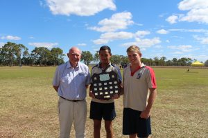 St Stephen's Catholic College Wins District Athletics Carnival