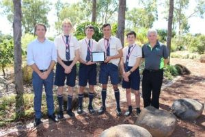 FNQ Inter-school Chess Competition