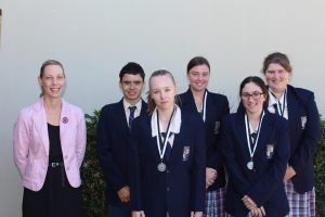 Tablelands Moot Competition