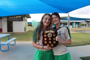 Muluridji wins Interhouse Athletics Carnival!