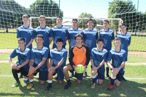 Bill Turner Cup – State Finals