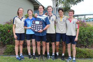 Another Win for St Stephen's Catholic College